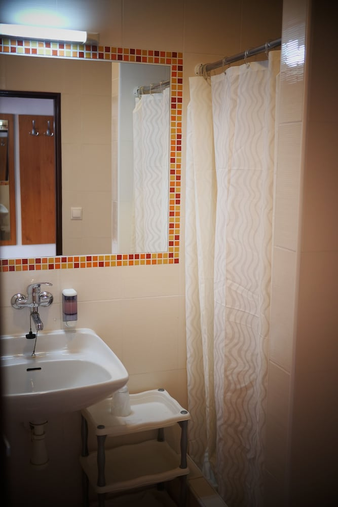 호텔 바론카(Hotel Baronka) Hotel Image 21 - Bathroom