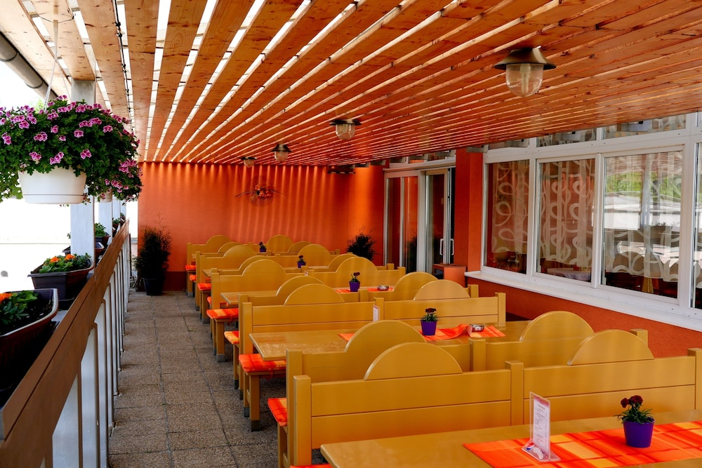 호텔 바론카(Hotel Baronka) Hotel Image 31 - Restaurant