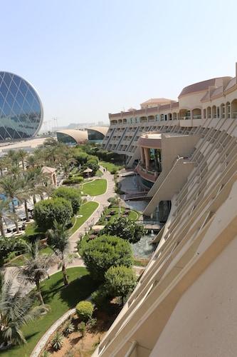 Al Raha Beach Hotel,