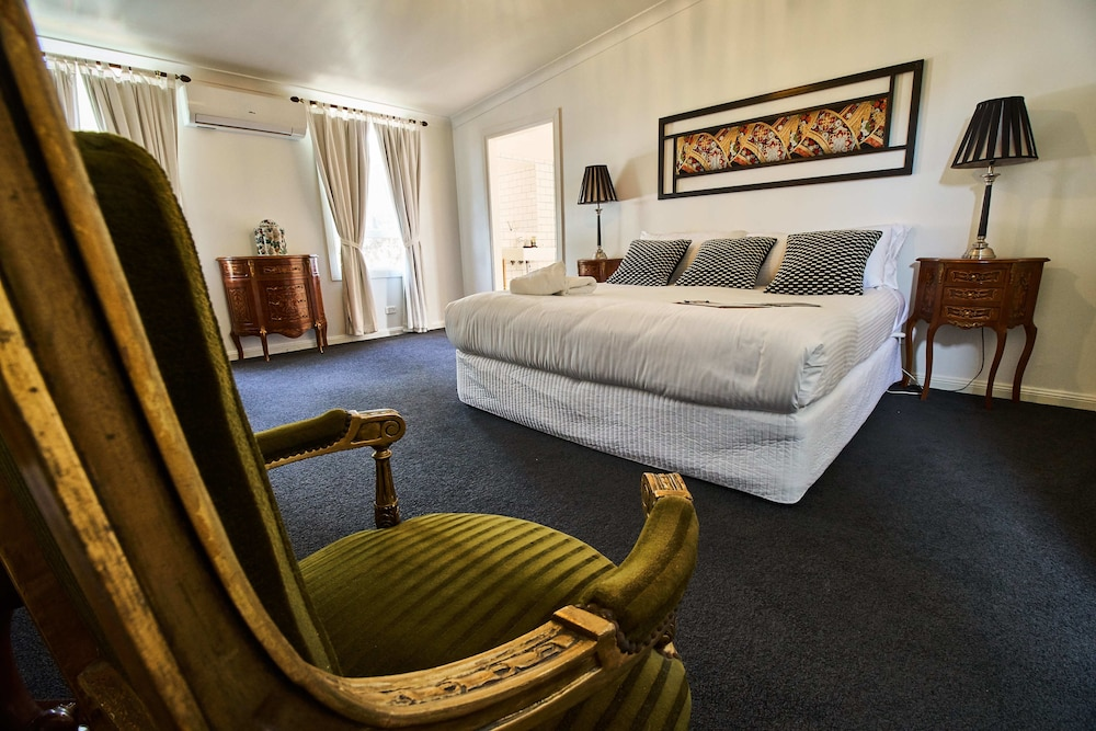 The Bronte Boutique Hotel, Maitland
