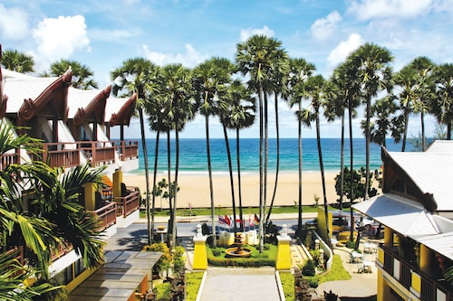 Karon - Woraburi Phuket Resort & Spa - z Warszawy, 17 kwietnia 2021, 3 noce