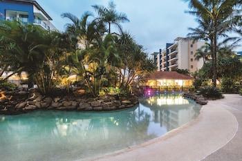 盛橡陽光海岸濱海渡假村 Oaks Sunshine Coast Seaforth Resort