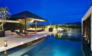Hotel - The Pavilions Phuket