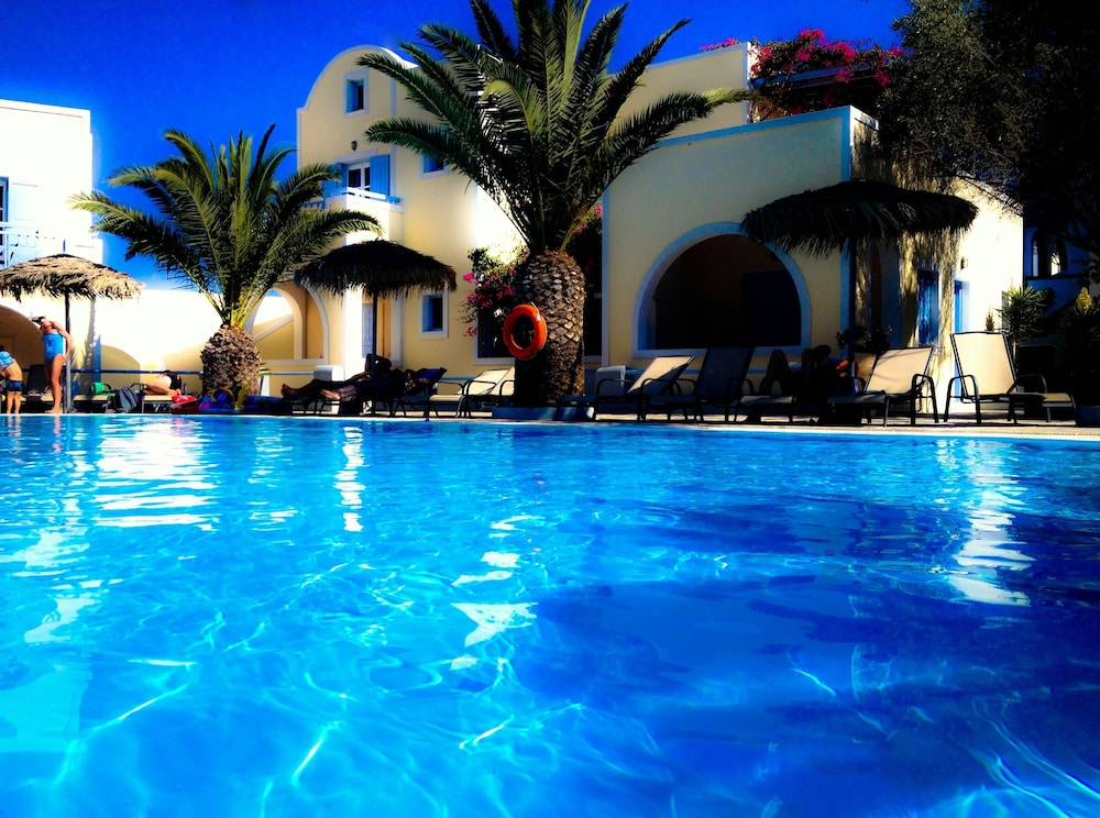 호텔 제피로스(Hotel Zephyros) Hotel Image 57 - Outdoor Pool