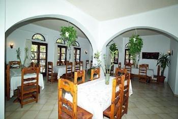 호텔 제피로스(Hotel Zephyros) Hotel Image 70 - Dining