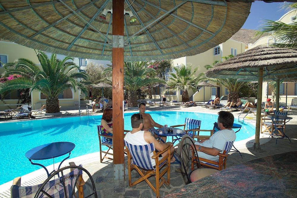 호텔 제피로스(Hotel Zephyros) Hotel Image 67 - Outdoor Pool
