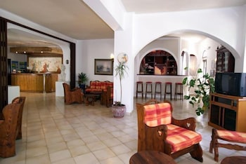 호텔 제피로스(Hotel Zephyros) Hotel Image 79 - Hotel Interior