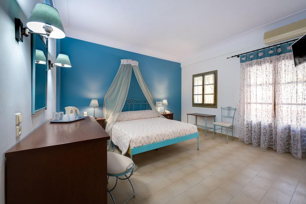 호텔 제피로스(Hotel Zephyros) Hotel Image 17 - Guestroom