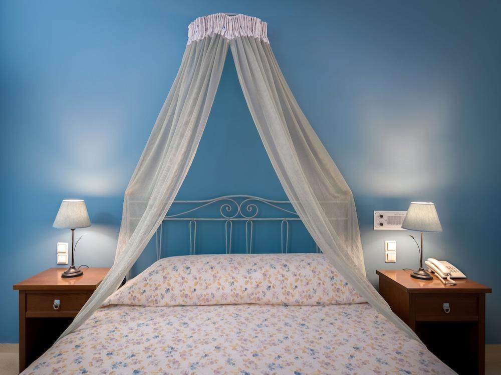 호텔 제피로스(Hotel Zephyros) Hotel Image 20 - Guestroom