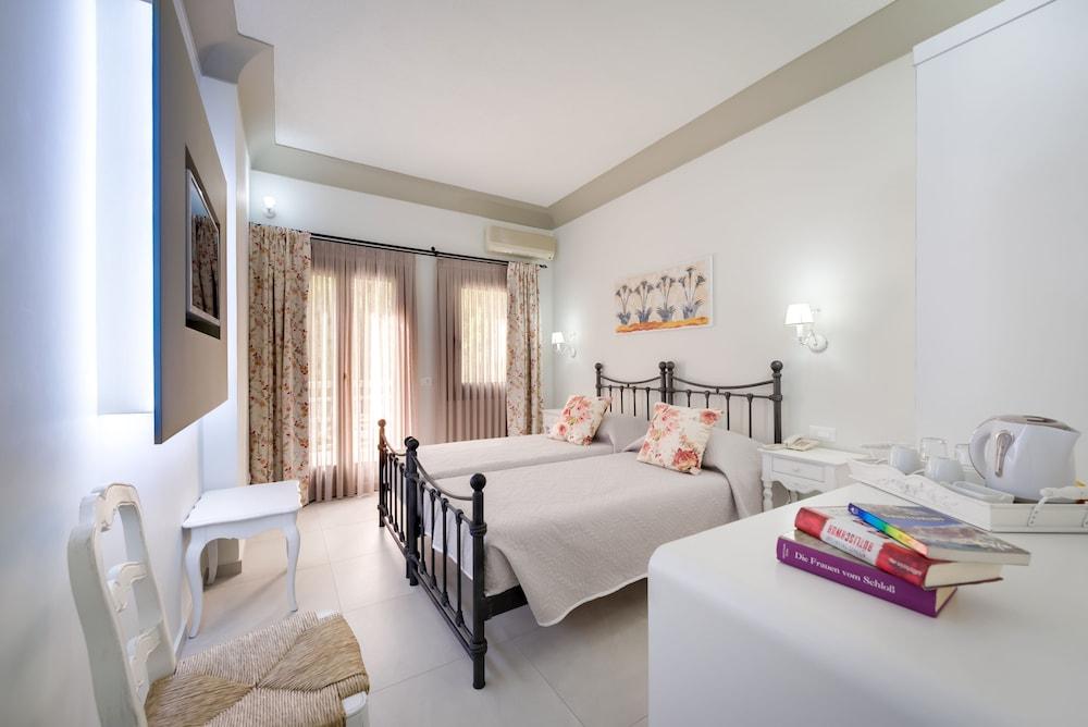 호텔 제피로스(Hotel Zephyros) Hotel Image 21 - Guestroom