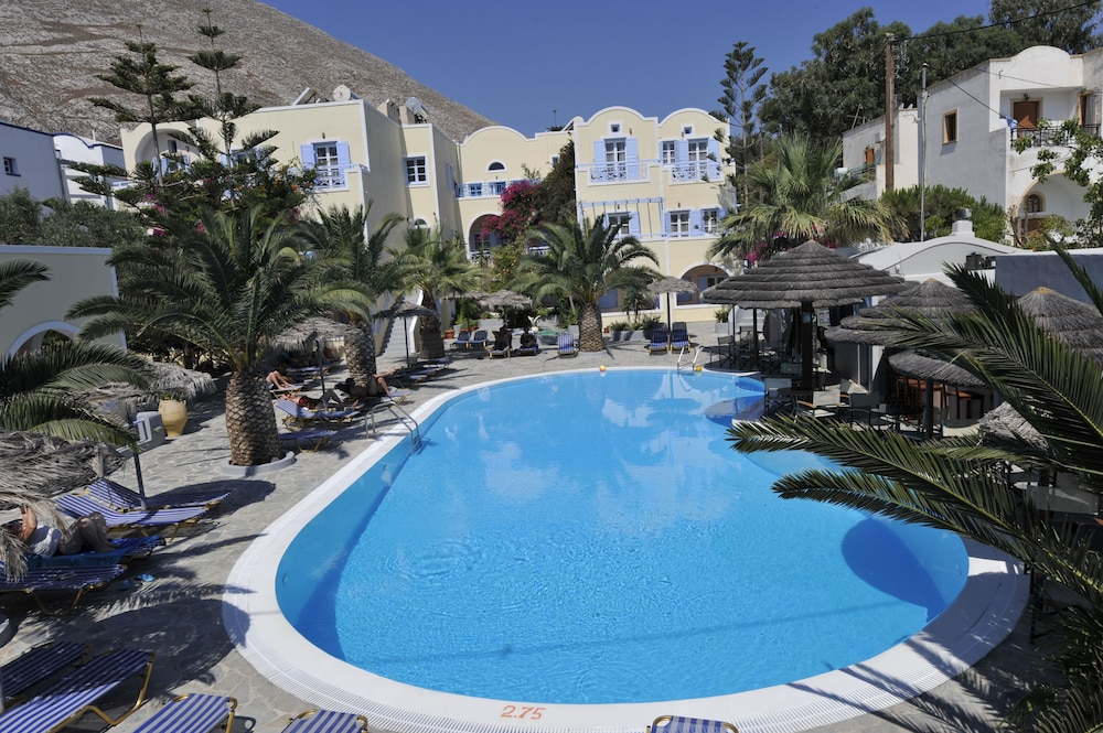 호텔 제피로스(Hotel Zephyros) Hotel Image 62 - Outdoor Pool