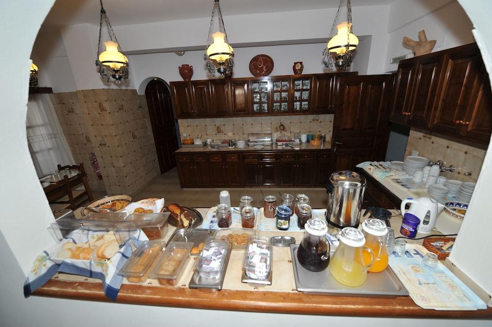 호텔 제피로스(Hotel Zephyros) Hotel Image 71 - Dining