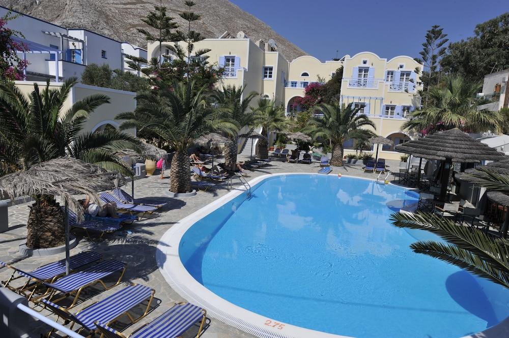 호텔 제피로스(Hotel Zephyros) Hotel Image 63 - Outdoor Pool