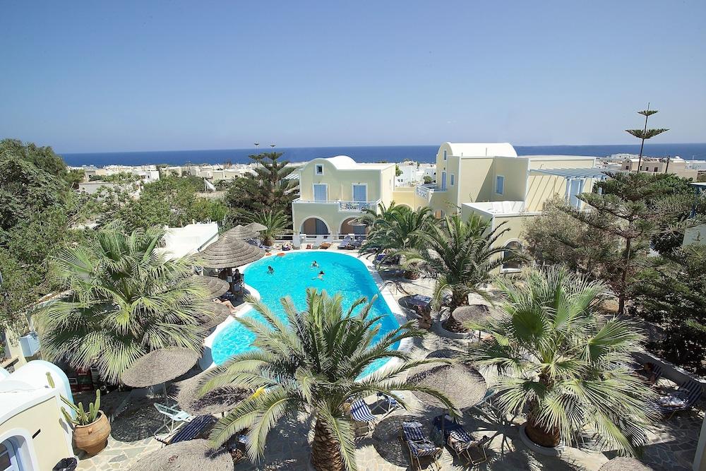 호텔 제피로스(Hotel Zephyros) Hotel Image 66 - Outdoor Pool