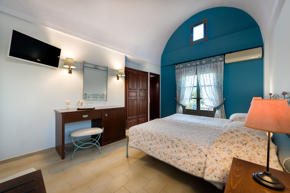 호텔 제피로스(Hotel Zephyros) Hotel Image 23 - Guestroom