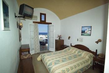 호텔 제피로스(Hotel Zephyros) Hotel Image 4 - Guestroom