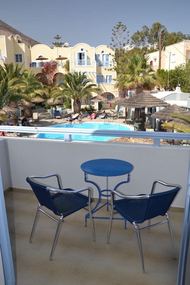 호텔 제피로스(Hotel Zephyros) Hotel Image 42 - Guestroom View