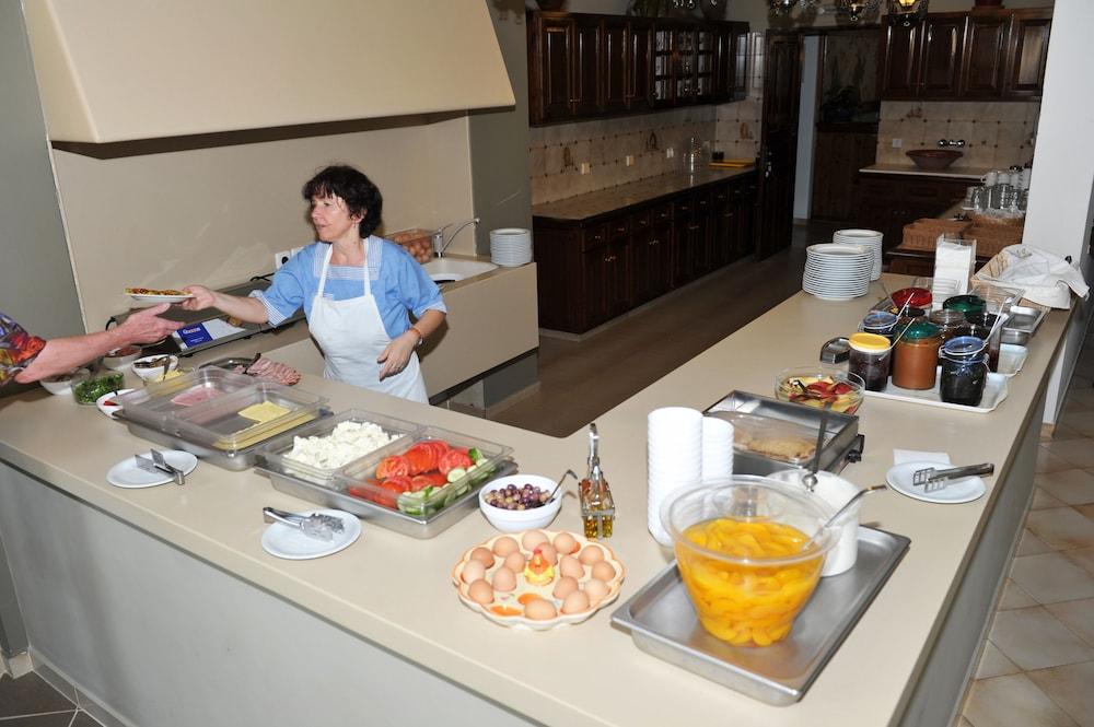 호텔 제피로스(Hotel Zephyros) Hotel Image 73 - Dining