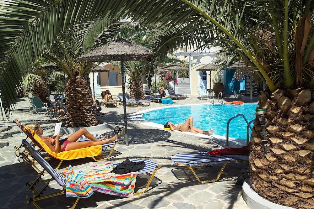 호텔 제피로스(Hotel Zephyros) Hotel Image 61 - Outdoor Pool