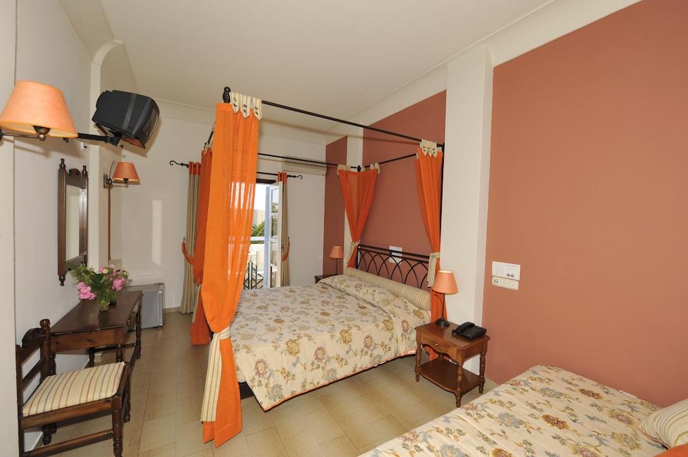 호텔 제피로스(Hotel Zephyros) Hotel Image 36 - Living Area