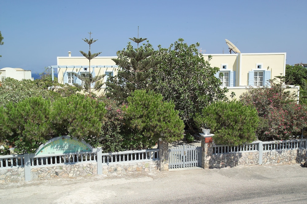 호텔 제피로스(Hotel Zephyros) Hotel Image 2 - Exterior