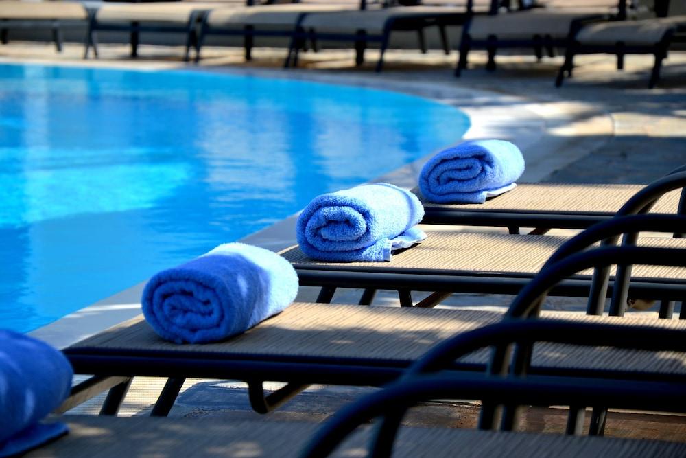 호텔 제피로스(Hotel Zephyros) Hotel Image 83 - Terrace/Patio