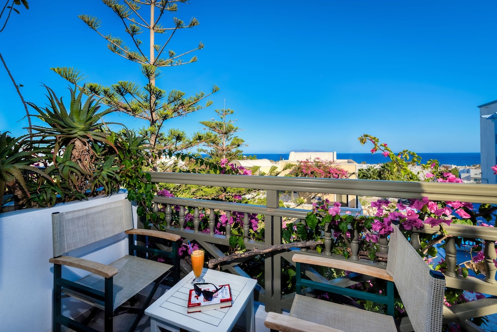 호텔 제피로스(Hotel Zephyros) Hotel Image 42 - Balcony