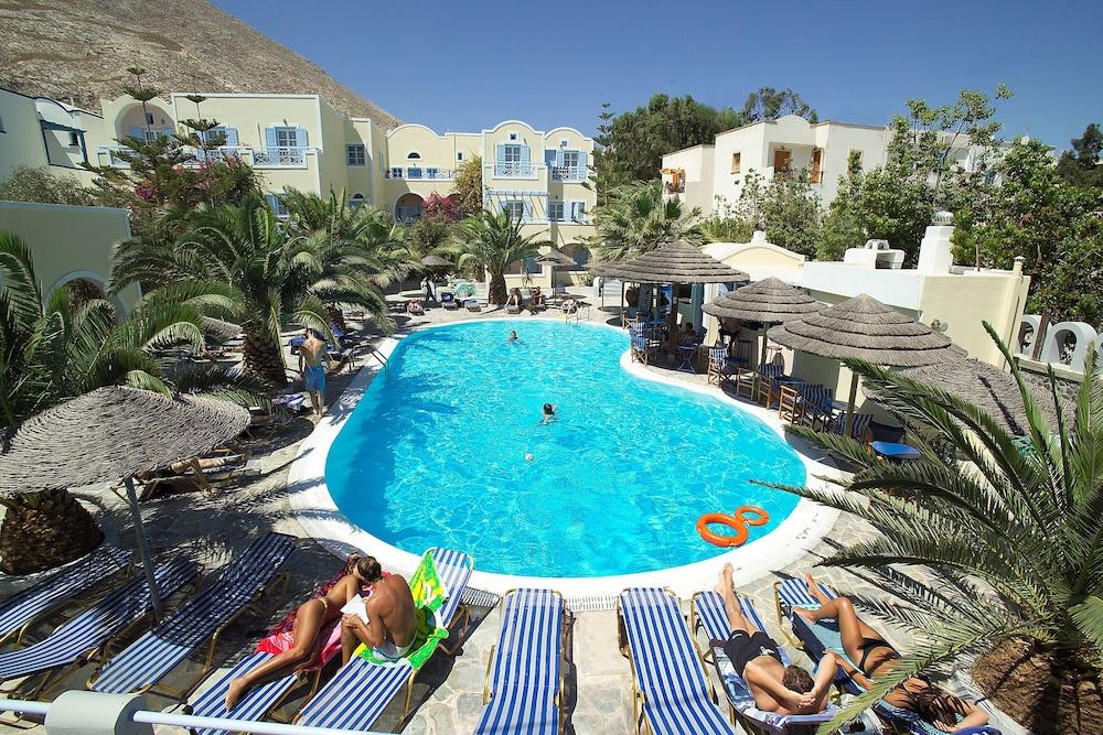 호텔 제피로스(Hotel Zephyros) Hotel Image 64 - Outdoor Pool