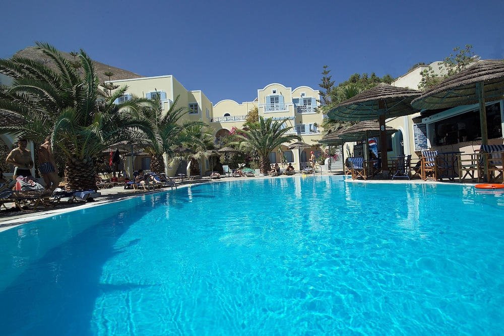 호텔 제피로스(Hotel Zephyros) Hotel Image 0 - Featured Image