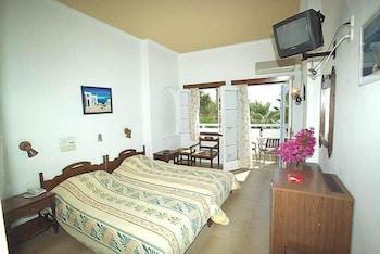 호텔 제피로스(Hotel Zephyros) Hotel Image 5 - Guestroom