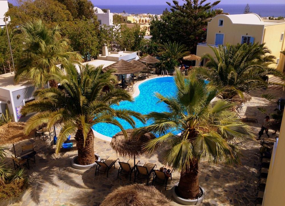 호텔 제피로스(Hotel Zephyros) Hotel Image 60 - Outdoor Pool