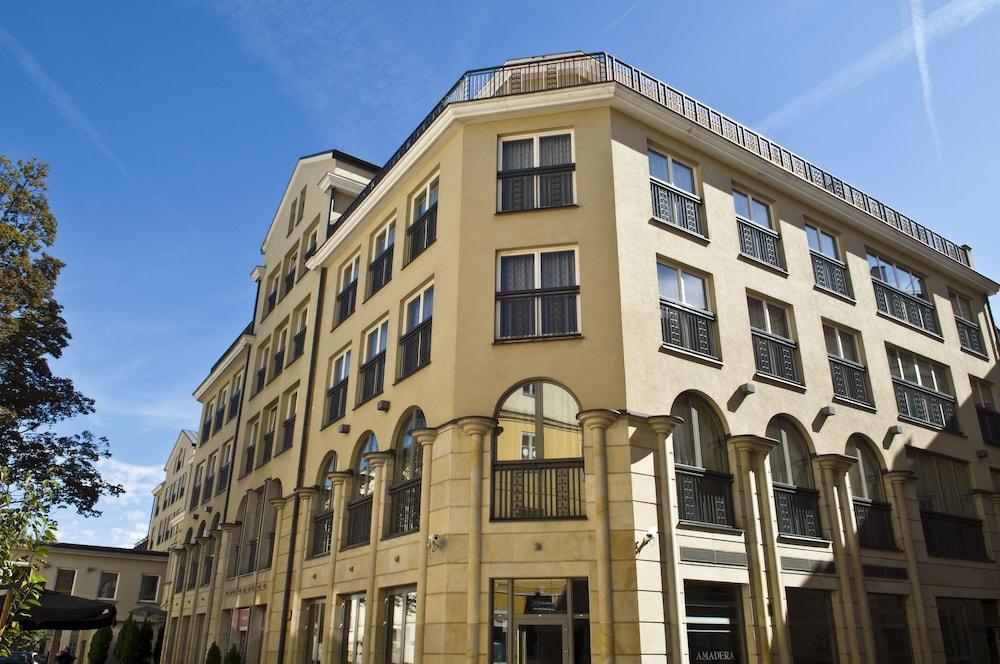 Hotel Mamaison Residence Diana