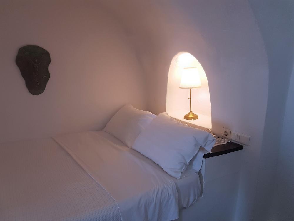 헬리오토포스 호텔(Heliotopos Hotel) Hotel Image 10 - Guestroom
