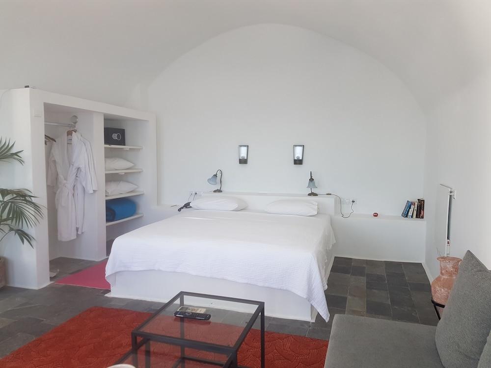 헬리오토포스 호텔(Heliotopos Hotel) Hotel Image 11 - Guestroom