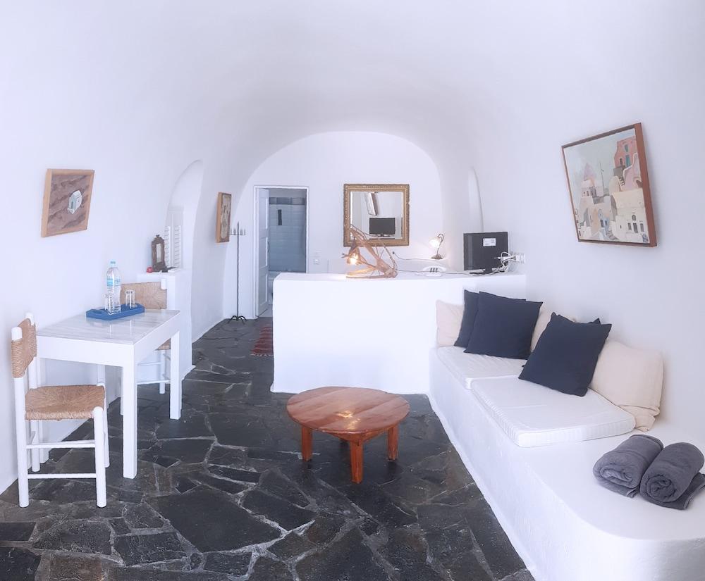 헬리오토포스 호텔(Heliotopos Hotel) Hotel Image 16 - Guestroom