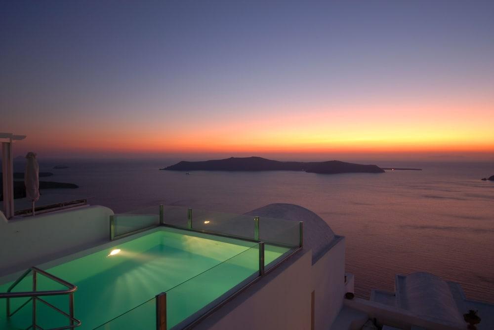 헬리오토포스 호텔(Heliotopos Hotel) Hotel Image 50 - View from Hotel