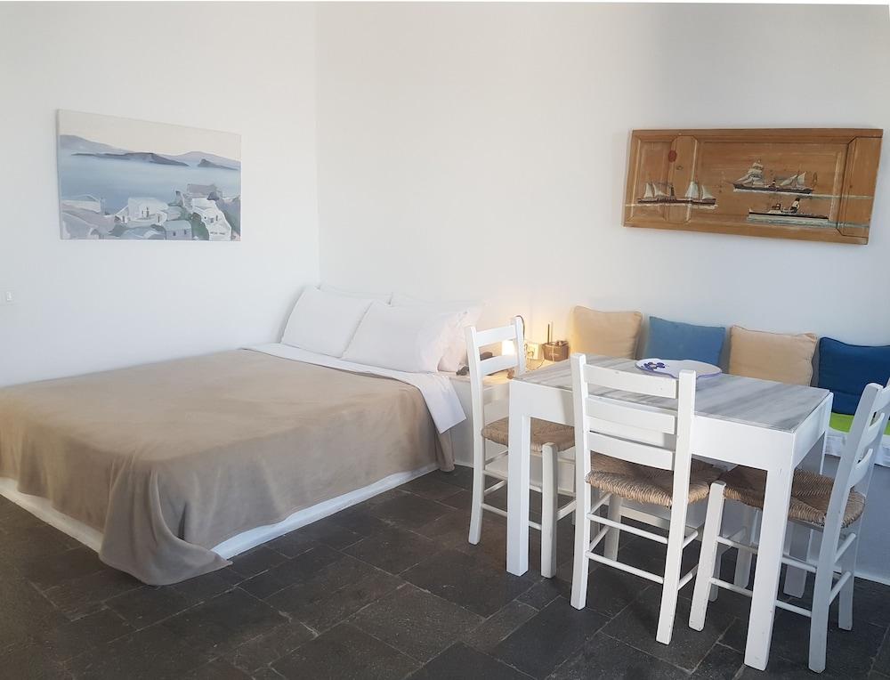 헬리오토포스 호텔(Heliotopos Hotel) Hotel Image 21 - Guestroom