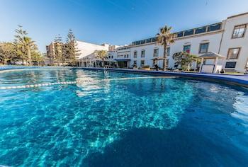 Hotel - Hotel Des Iles