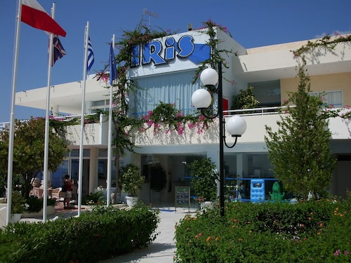 Hotel Iris, South Aegean