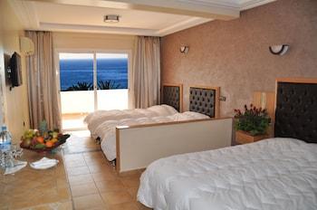 Hotel - Hôtel Club Al Moggar