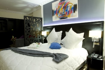 Hotel - Hotel Prince de Paris