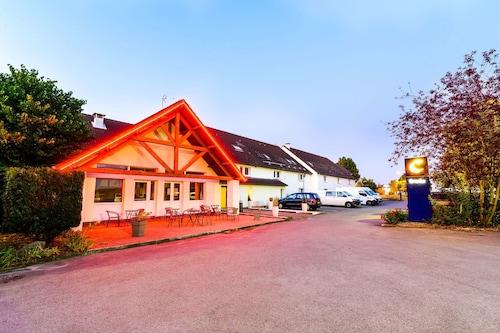 . Comfort Hotel Amiens Nord