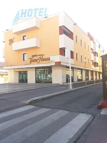 . Hotel Torre Hogar