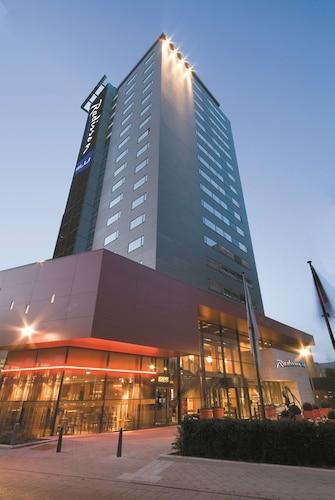 __{offers.Best_flights}__ Radisson Blu Hotel, Hasselt