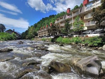 加特林堡河旅館 Gatlinburg River Inn