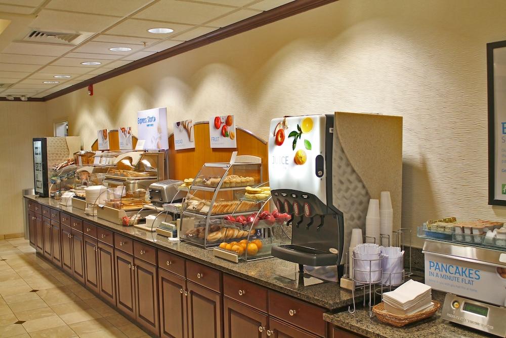 홀리데이 인 익스프레스 호텔 & 스위트 케이프 지라도 I-55(Holiday Inn Express Hotel & Suites Cape Girardeau I-55) Hotel Image 25 - Restaurant