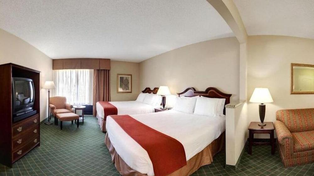 홀리데이 인 익스프레스 호텔 & 스위트 케이프 지라도 I-55(Holiday Inn Express Hotel & Suites Cape Girardeau I-55) Hotel Image 9 - Guestroom