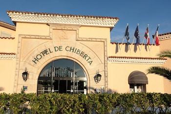 Hotel de Chiberta & du Golf