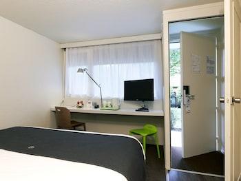 Chambre, 1 lit double