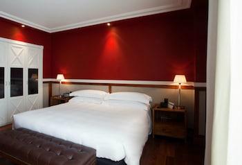 ホテル 1898